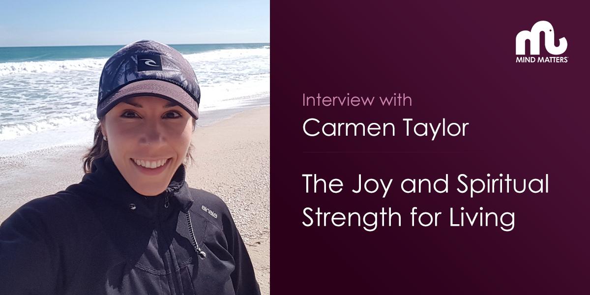 Carmen Taylor thumbnail